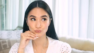 10 MINUTE MAKEUP CHALLENGE feat. TOM FORD | Heart Evangelista