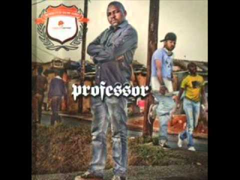 Professor - How Dare You