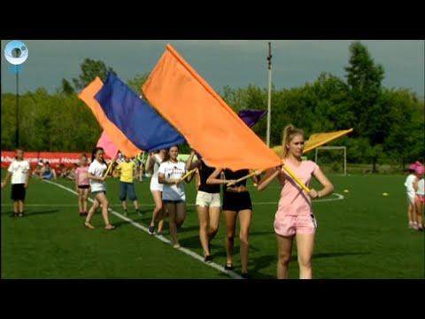 1 июля в Черепаново стартует финальный этап 34 летних сельских спортивных игр Новосибирской области