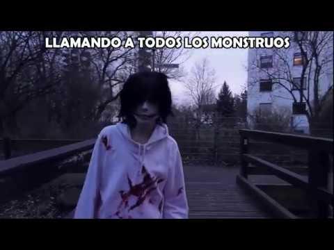 Creepypastas CMV - Calling All The Monsters
