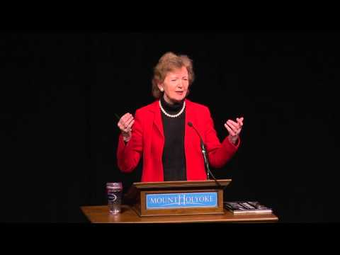 Mary Robinson: Looking at Climate Change As a Human Rights Issue