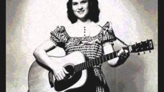 kitty-wells---it-wasn-t-god-who-made-honky-tonk-angels-1952-country-western-music