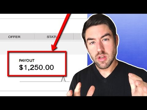 3 Steps to Making $1,000 PER Day Online! (*FOR SERIOUS PEOPLE ONLY)