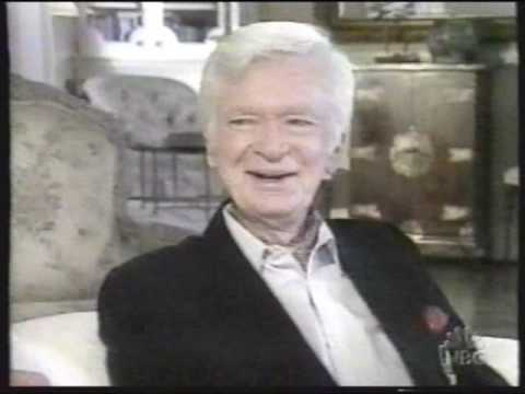 on the Death of Buddy Ebsen  July 2003