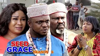 Seed Of Grace Season 6 - (Ken Erics) 2018 Latest Nigerian Nollywood Movie Full HD | 1080p