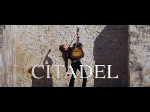 "Patricia Vonne ""CITADEL"" (Official Music Video)"