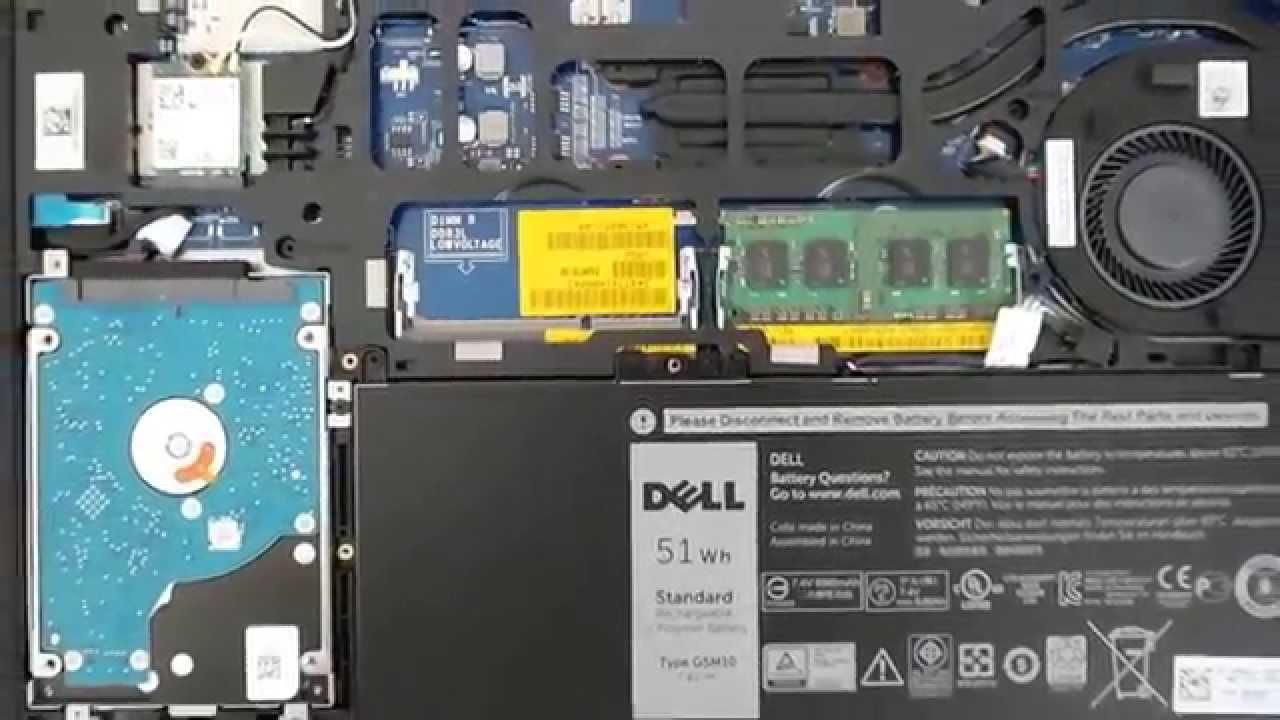 Dell Latitude 14 5000 - E5450