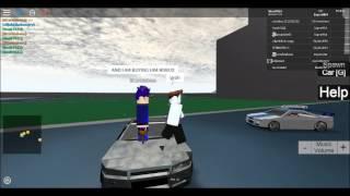 [SRU Roblox] Fun Part 1