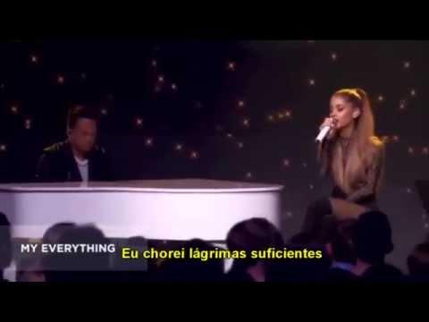 Ariana Grande-My Everything Legendado