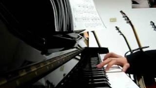 羅志祥‧第二順位      鋼琴版(Puffy class)