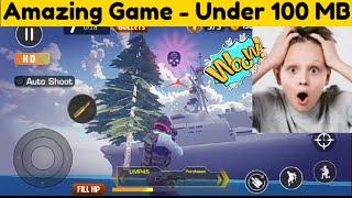 PvP Shooting Battle 2020   online & offline game screenshot 5