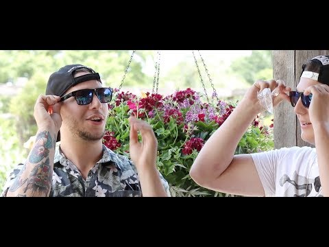 Surprise! Brothers Receive Enchroma Glasses