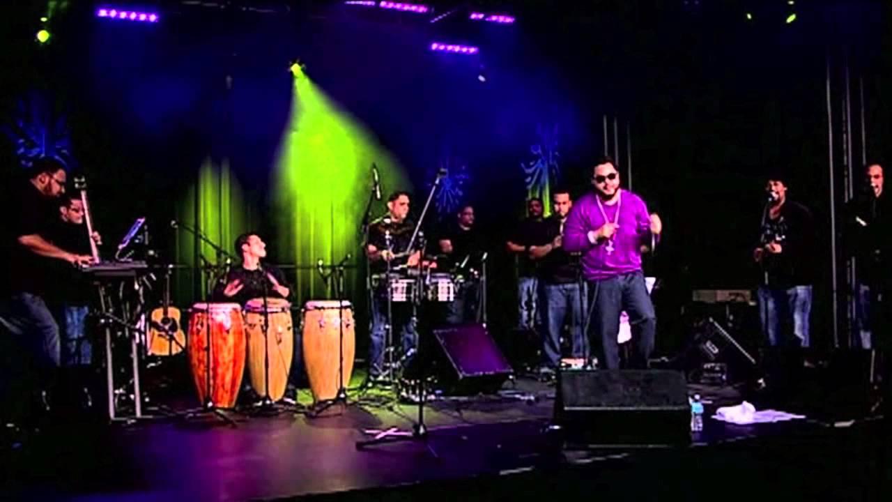 SALSA DURA!!!!!! CARLOS MOJICA & SONIDO CRIMINAL LIVE 2014