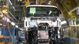 Hyundai Truck and Bus