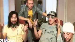 """USB-интервью """"Звёзды в кадре"""", Телеканал74.ru, 2012г."""
