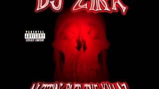 DJ Zirk - Full Of Smoke (HQ)