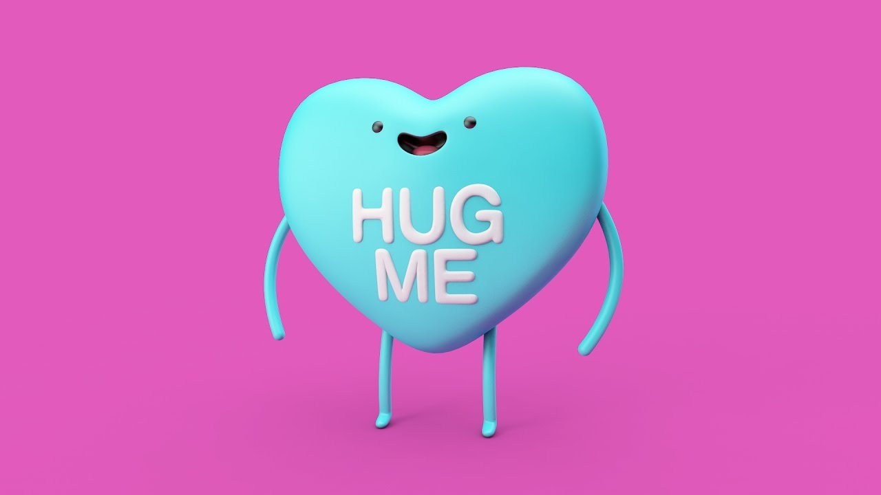 Download Cinema 4D Tutorial Livestream - Modeling, Rigging, and Texturing a Cartoon Heart Character