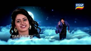 Ishq Hai Maula Maula | Full Video Song | Ishq Tu Hi Tu | Arindam | Elina | TCP | Odia Film