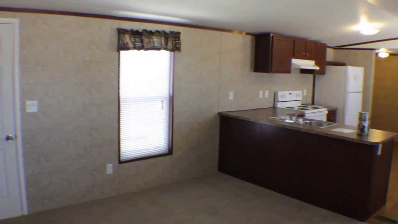 2 bed 2 bath Steal Singlewide at Clayton Homes of Tucson - Walk ...