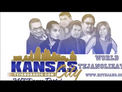 Kansas City Tejano Radio.Com Picante MegaMix