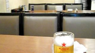 Tokyo trip episode 3 - Dinner at a Ramen ya