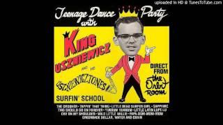 King Uszniewicz and his Uszniewicztones - Surfin School