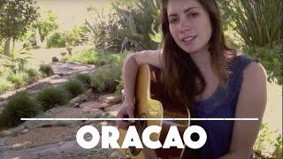 💕 Oração - Leo Fressato e A Banda Mais Bonita da Cidade (Cover by Jessica Allossery)