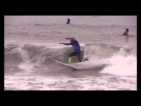 Surf coaching: Creating Speed When surfing - Regular Footer Version
