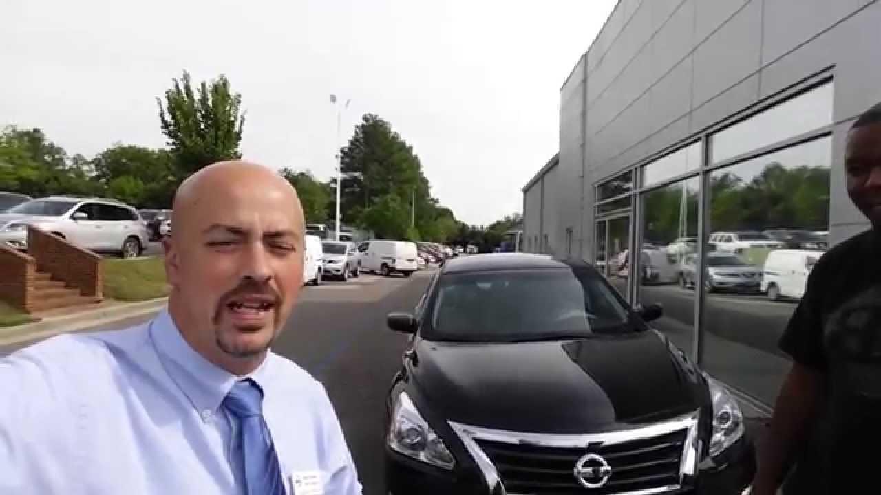 Eric The Car Guy On Youtube: Bald Guy Car Guy And Akeem