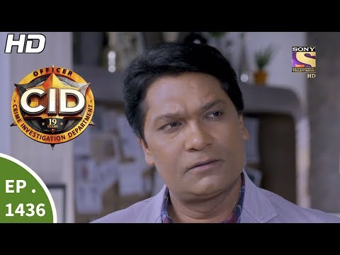 Thumbnail: CID - सी आई डी - Episode 1436 - 'Mystery Of The Shadow' 25th June, 2017