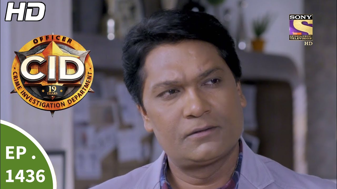 Download CID - सी आई डी - Episode 1436 - 'Mystery Of The Shadow' 25th June, 2017