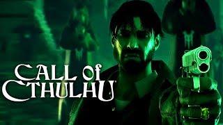 Call of Cthulhu #20 | Ende des Wahnsinns | Gameplay German Deutsch thumbnail