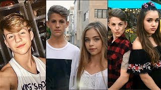 mattyb family pictures real name age height girlfriend - 480×360