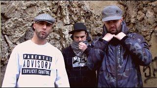 03// REDENZIONE // DJ KRASH CON MASTINO&NAGHE // REVOX