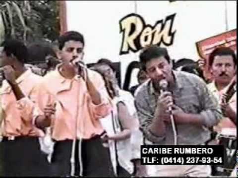 Diomedes Díaz & Juancho Rois - El Condor Herido En Su Lanzamiento En Barranquilla 1989
