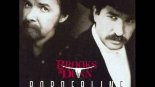 Watch Brooks  Dunn White Line Casanova video