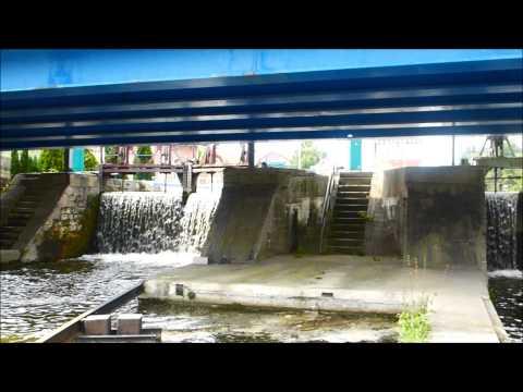 Marcoing Episode 1 : Découverte du Canal de Saint Quentin