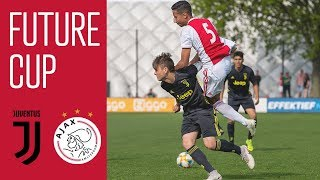 Highlights Juventus - Ajax O17 | FINALE FUTURE CUP 2019