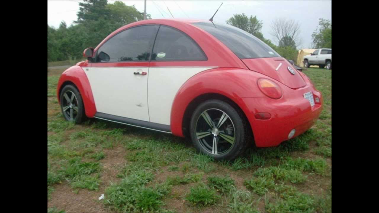 vw new beetle 1999 by last chance auto youtube. Black Bedroom Furniture Sets. Home Design Ideas