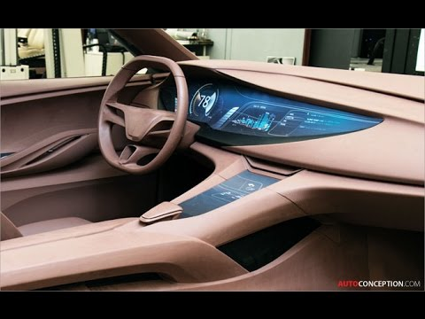 Car Design: Clay Sculpting - YouTube