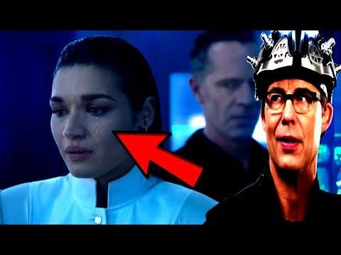 Marlize Devoe TURNS On DEVOE!? How The Thinker Gets Defeated REVEALED!? - The Flash 4x19 Breakdown