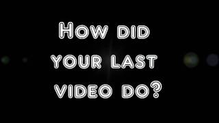 Why Be Blue? Go viral with your video.