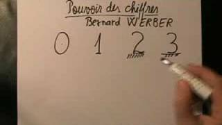 8.Litt.-Pouvoir des chiffres selon Bernard Werber
