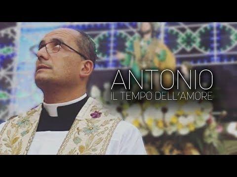 Antonio - Il Tempo dell'amore