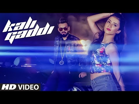 Kali Gaddi: Dev Arora (FUll Video Song) | Desi Routz | New Punjabi Songs 2017 | T-Series