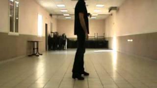 Reet Petite - line dance Kick & Scuff 26
