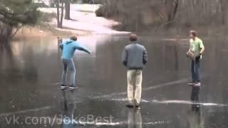 Мотоцикл или Лед | Приколы