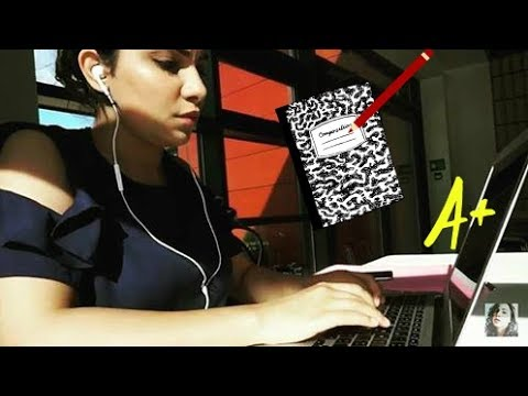 Study Day Vlog! | Dissertation & Cooking | More Jigyasaing