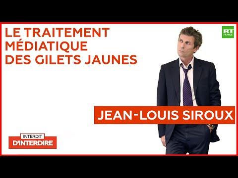 Interdit d'interdire / Culture : numéro 195, avec Jean-Louis Siroux