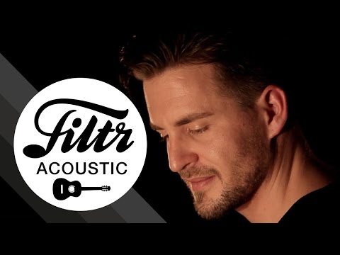 Alexander Klaws - Man in the mirror (Filtr Sessions - Acoustic)